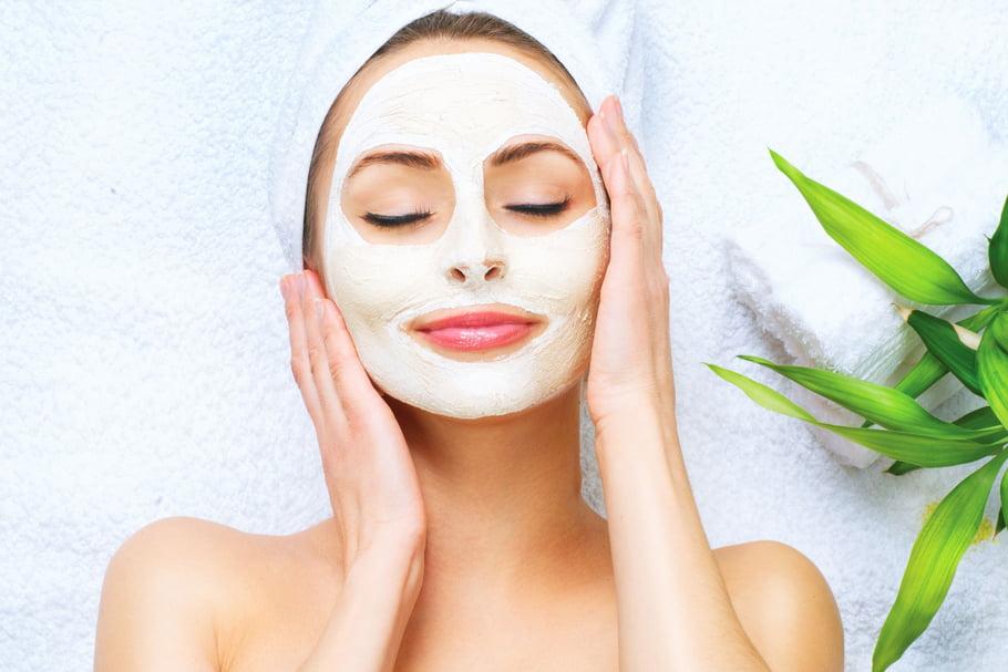 masque hydratant pour peau mixte