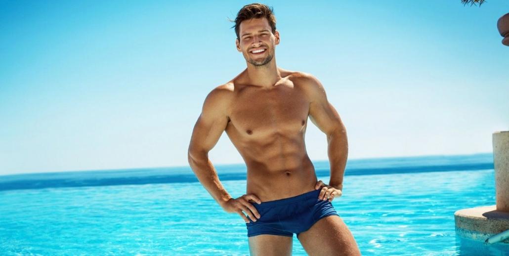 Hommes Maillot de bain nouveau comparaisonsconcernant secondé Shorts Maillots de bain short maillot M-XXXL l1234